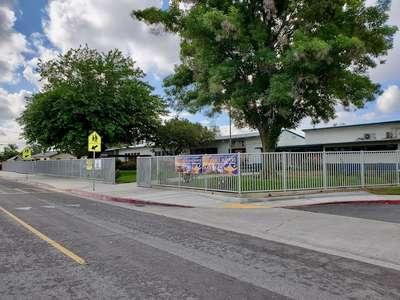 Elwin Elementary School