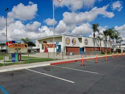 Tracy Elementary School