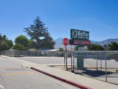 Hoffer Elementary School