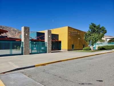 Cabazon Elementary School