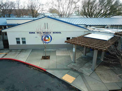 Edna Hill Middle School
