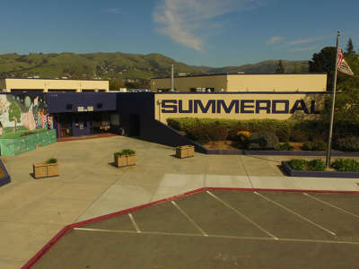 Summerdale Elementary School