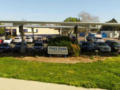 Vinci Park Elementary School