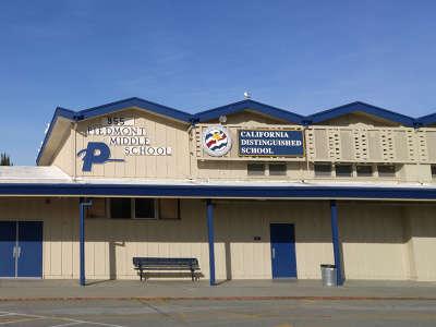 Piedmont Middle School