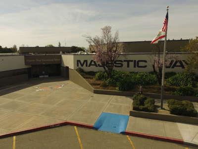 Majestic Way Elementary School