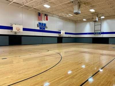 Practice (PE) Gym
