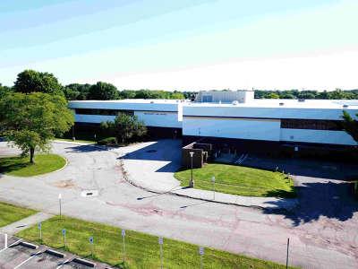 Beechcroft High School