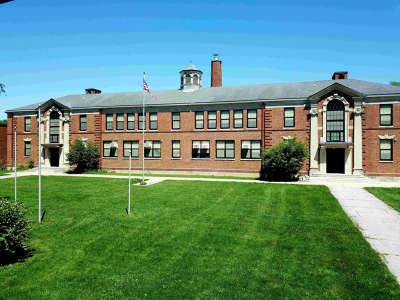 Columbus Alternative High School