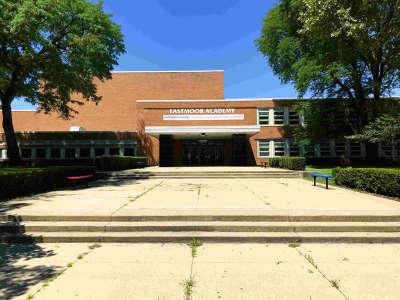 Eastmoor Academy High School