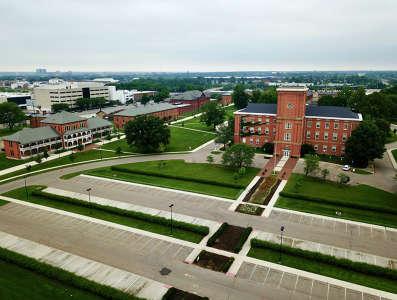 Fort Hayes Metropolitan Education Center