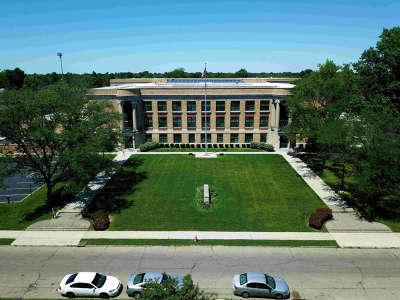 Linden-McKinley STEM Academy