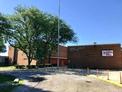 Marion-Franklin High School