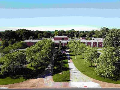 Northland High School