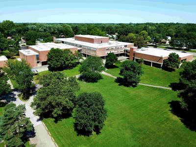 Walnut Ridge High School