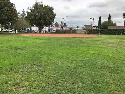 Baseball Practice Field 2