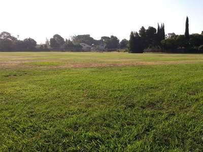 Practice Field 1