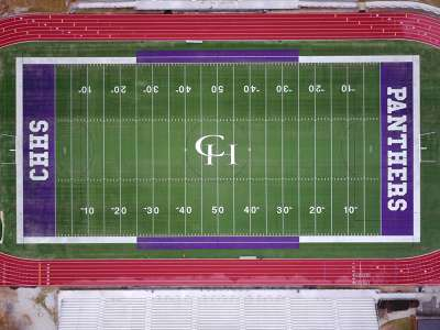 Football Field (Panther Stadium)