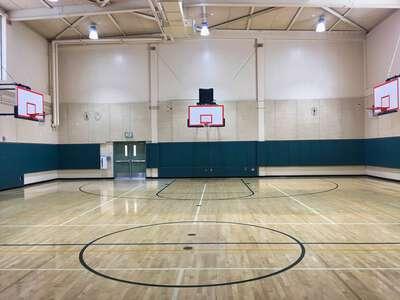 Small Gym