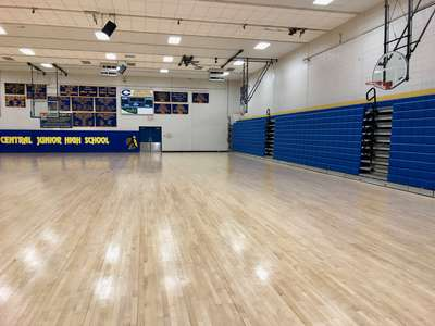 Main Gym