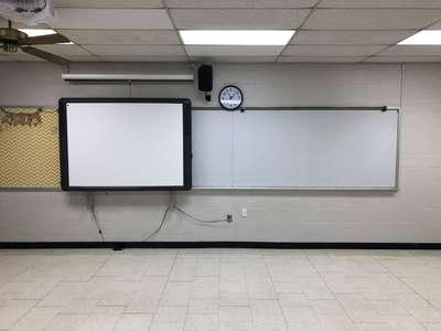 Standard Classroom