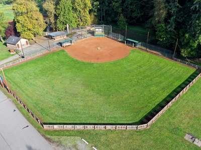 Abrams Park Baseball Field