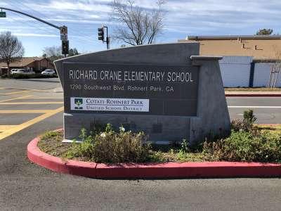 Richard Crane Year Round Elementary School