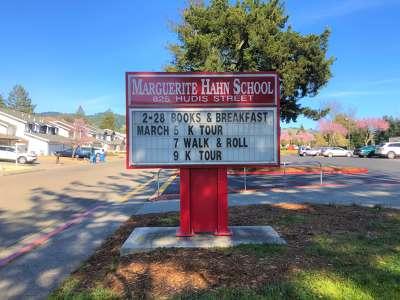 Marguerite Hahn Elementary School