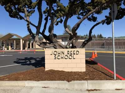 John Reed Elementary School