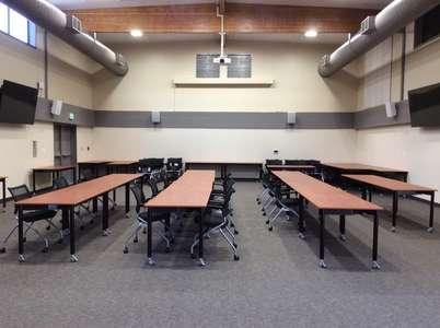 Rohnert Park Education Center