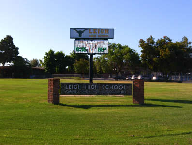 Leigh High School