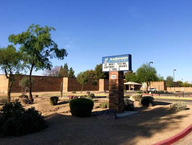 Andersen Elementary School