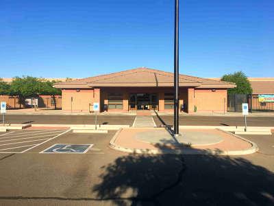 Riggs Elementary School