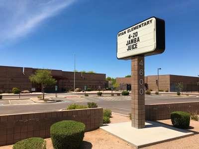 Ryan Elementary School