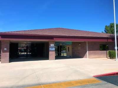 Sanborn Elementary School