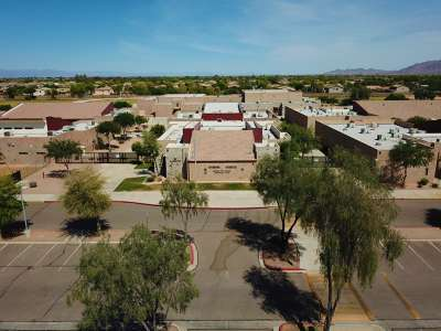 Santan Elementary School