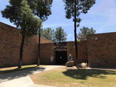 Weinberg Elementary School