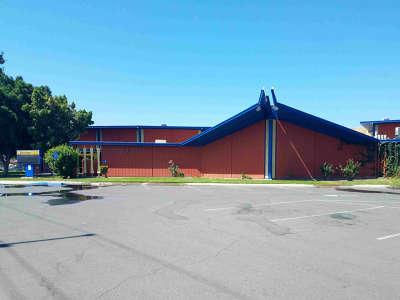 Dickison Elementary School