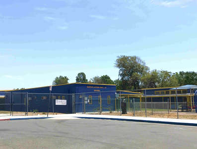 Martin Luther King Elementary School