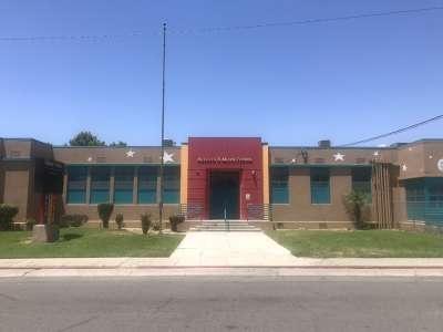 Augusta A. Mayo Elementary School