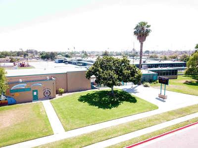 Ronald E. McNair Elementary School