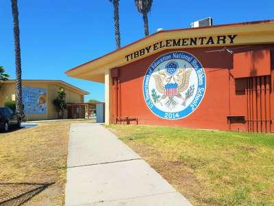 Adrella B. Tibby Elementary School