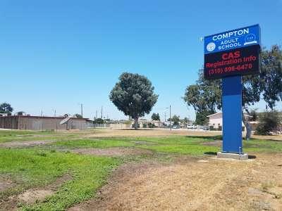 Compton Adult School