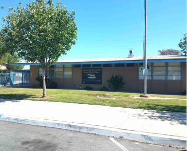 Compton Community Day School