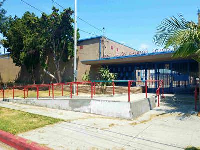 Ralph Waldo Emerson Elementary School