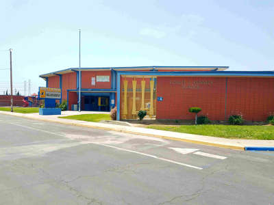 Robert F. Kennedy Elementary School