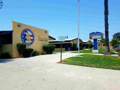Ralph Bunche Elementary School
