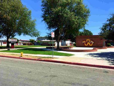 Walton Middle School