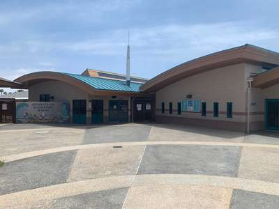 Silver Strand Elementary School