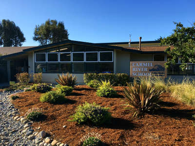 Carmel River Elementary School
