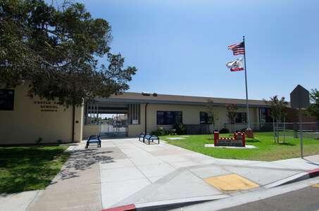 Castle Park Elementary School